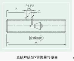 V锥流量计直接焊接图.jpg